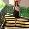 防水ふわりスカートと、東京の雨