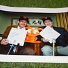 伝説の1994年シーズン、巨人軍助っ人!ダン・グラッデンとジミー・ジョーンズの写真