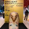 国立ベルリン・エジプト博物館所蔵 古代エジプト展~天地創造の神話~ @江戸東京博物館・両国