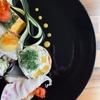 Chef's special 第9弾、正に食べる立体アート!その名も「新たな一歩」。明るさと前向きな気持ちを呼び起こすそんな料理を手がけました![後編]