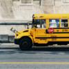 アメリカの交通ルール ~踏切は止まらない・スクールバスは優先~