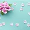 【女優さんの浴衣】のんさん着用の薔薇の浴衣が素敵!技ありの帯結びも気になる。