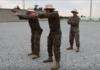 米海兵隊のバレンタインデー