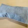 自作活性炭濾材