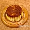 ワタシも作ってみたバスクチーズケーキ