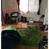 お茶の間改造計画~第3弾【テレビ周りを整理する】
