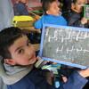 モロッコの幼稚園③