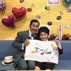 ふりかエール 保さんと恵さんの出会いはこんな感じ😅
