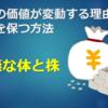今日の100万円の価値は未来では何円?お金の価値が変動する理由