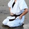 【道着の洗濯・汚れ落とし】「いつまでも白い道着を」結果にこだわる高品質宅配クリーニング&メンテナンス