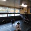 水曜日昼キッズ柔術クラス、フルタイムキッズ柔術クラス、一般柔術クラス。