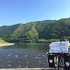 【5月26日  46日目】四万十川→土佐清水