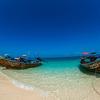 プラチナ級の美しさ『ピピ&バンブー島』ツアー