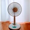 夏家電が壊れた。エアコンは無い。夏を乗り切る4つの方法