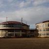 旧 室蘭市立絵鞆小学校/北海道