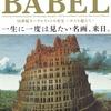 ブリューゲル バベルの塔展 16世紀ネーデルランドの至宝 ‐ボスを超えて‐