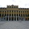 【オーストリア旅行記】音楽の都街歩き。シェーンブルン宮殿観光そして寝台列車でヴェネチアへ