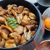 【銀座かしわ@東銀座】炭火焼き比内地鶏の鶏ひつまぶしランチが楽しめるお店【鶏まぶし】
