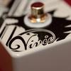 話題の国産ブランド、Vivieのチューブライクなオーバードライブ「Vivie Loud Hound」レビューしてみます!