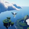 最近始めたSkyというゲームが楽しい|空を飛んだり着せ替えしたり