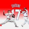 【10勝おあずけ】MLBエンゼルス 二刀流・大谷翔平をエクセルで描いてみた