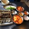 【韓国旅行】2度目の韓国旅行その1。一度は食べてみたい韓国料理を食してみた。