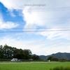 高原をドライブ@長野県