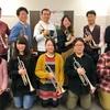 【イベントレポート】2/12(月・祝)トランペットアンサンブル交流会vol.2を開催しました!