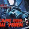 ニューヨーク1997/80年代のパンクなB級映画を堪能できる作品