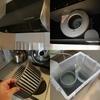キッチン周りの大掃除の話