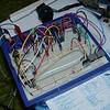 ウインカーLED化計画・リレープリント板設計