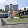 世界的有名建築家3名の合作ミュージアム Leeum SAMSUNG MUSEUM OF ART ふらっと韓国建築Part2