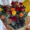 30回目の花束