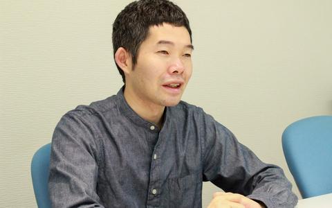「人は役を求めるもの。介護職員は演出家に近い」――俳優・介護福祉士、菅原直樹さんの深慮