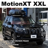 THULE MotionXT XXL取付け事例|トヨタランクルプラドMC後取付け事例ページ製作&公開