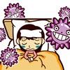 熱はないけど関節痛い それってインフルエンザかも?