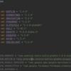 build.gradle + コード補完機能を利用する