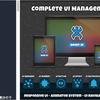 DoozyUI: Complete UI Management System ボタンアニメーション、UI遷移をコードを書かずに制御するマネジメントシステム