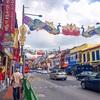 シンガポール旅⑰ 【ここはインド⁉︎】極彩色の建物が目を惹くリトル・インディア【ヒンドゥー寺院】