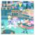 【今日のハロスイ】カフェ開いてみました ~模様替えとスタイル変更