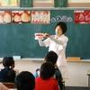 5年生 歯みがき教室