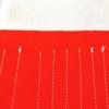 きれいな返し縫いの方法(ミシンの返し縫いで裏がぐちゃぐちゃにならないようにする方法)