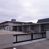 宮城県震災後の建物