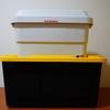 【おすすめ】キャンプ道具の収納は無印ボックスより安価で広いコストコボックスで!