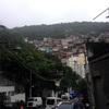 ブラジル  -リオ・デ・ジャネイロのファベーラ地区-