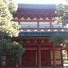 一休和尚や千利休とゆかりのある「大徳寺」へ