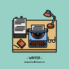 【小説】10年後に小説家デビューするために実践している7つの習慣!