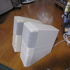 Boseの古いパソコン用スピーカーのMediaMateを修理しました