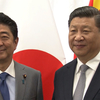【RPE】★安倍総理は訪中時どうふるまうべきか?