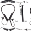 SONY WI-1000XM2 Noise Cancelling Bluetooth Headphones 紹介動画3連発